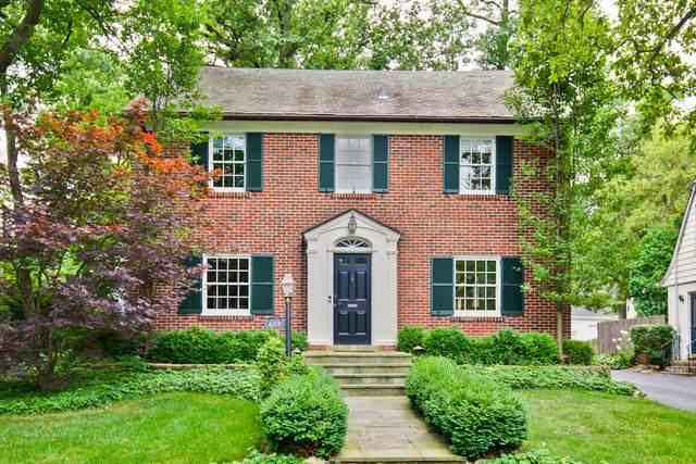 609 E Center Avenue, Lake Bluff, IL 60044 (MLS #10490290) :: Helen Oliveri Real Estate