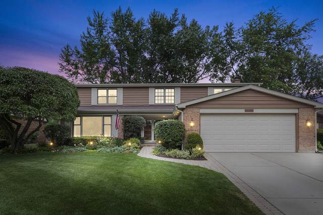 4100 Chester Drive, Glenview, IL 60026 (MLS #10490303) :: The Spaniak Team