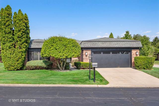 2500 Burgundy Lane, Northbrook, IL 60062 (MLS #10490308) :: Property Consultants Realty