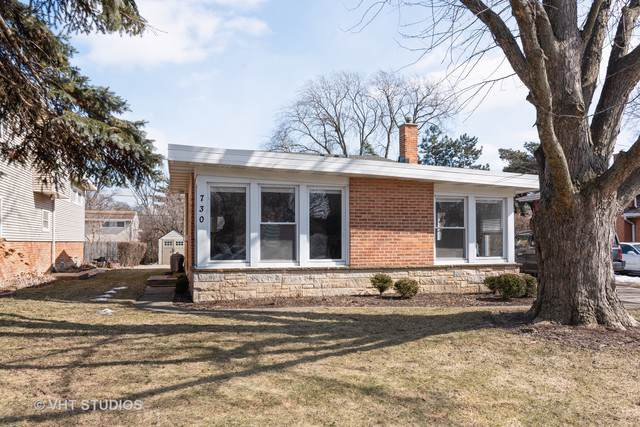 730 Lawler Avenue, Wilmette, IL 60091 (MLS #10490329) :: Berkshire Hathaway HomeServices Snyder Real Estate