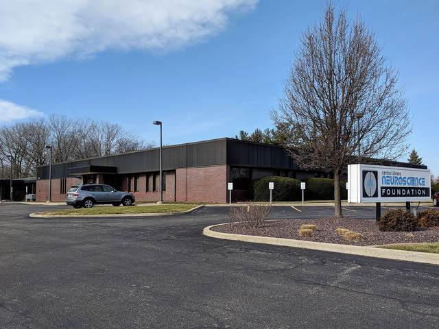 1015 Mercer Avenue, Bloomington, IL 61701 (MLS #10490347) :: Jacqui Miller Homes