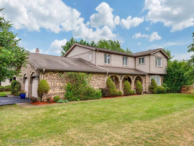 2985 Keystone Road, Northbrook, IL 60062 (MLS #10490358) :: Property Consultants Realty