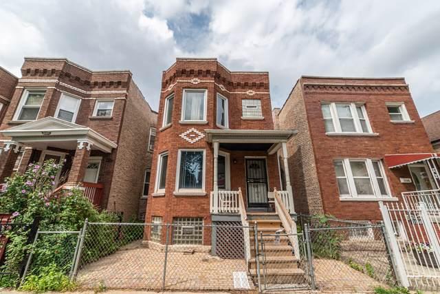 1136 N Ridgeway Avenue, Chicago, IL 60651 (MLS #10490380) :: Ani Real Estate