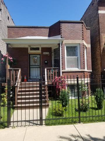 5411 S Honore Street, Chicago, IL 60609 (MLS #10490393) :: Angela Walker Homes Real Estate Group