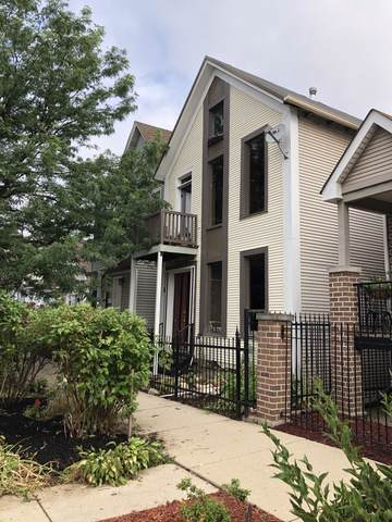 2027 N Bingham Street, Chicago, IL 60647 (MLS #10490401) :: The Perotti Group | Compass Real Estate