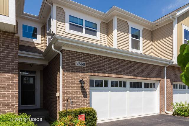 2368 N Brett Lane, Palatine, IL 60074 (MLS #10490403) :: Baz Realty Network | Keller Williams Elite