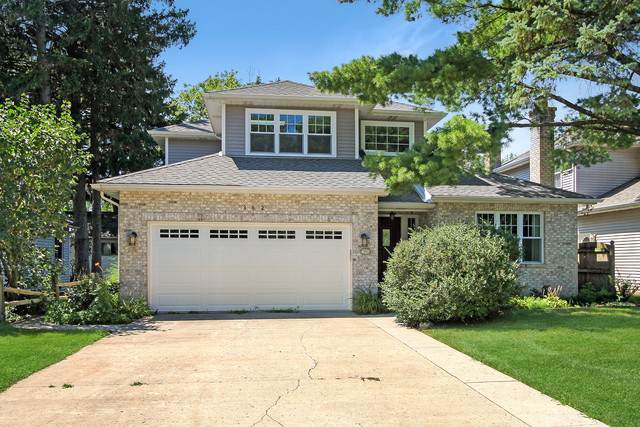 382 N Garfield Boulevard, Grayslake, IL 60030 (MLS #10490405) :: John Lyons Real Estate