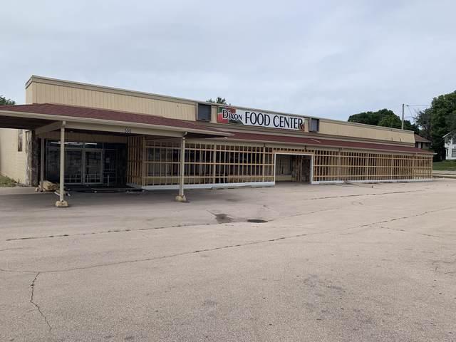 500 Chicago Avenue, Dixon, IL 61021 (MLS #10490418) :: John Lyons Real Estate
