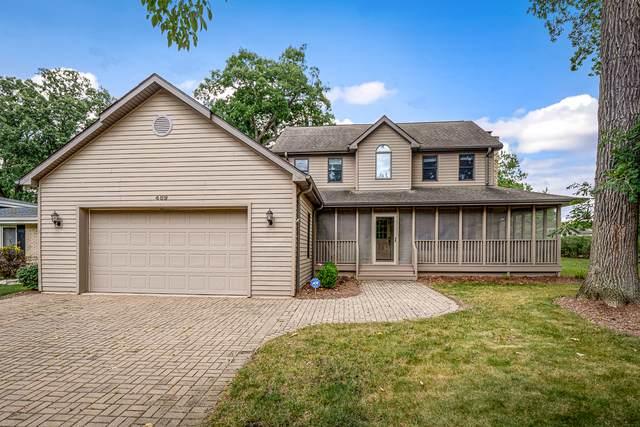 489 Cedar Lane, Frankfort, IL 60423 (MLS #10490422) :: Baz Realty Network | Keller Williams Elite