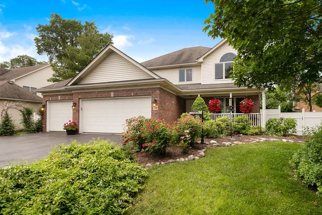 5560 Main Street, Downers Grove, IL 60516 (MLS #10490431) :: Berkshire Hathaway HomeServices Snyder Real Estate