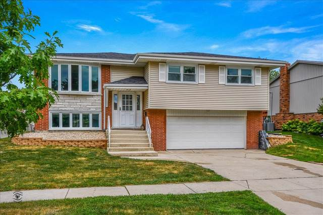 7520 160th Place, Tinley Park, IL 60477 (MLS #10490437) :: Property Consultants Realty