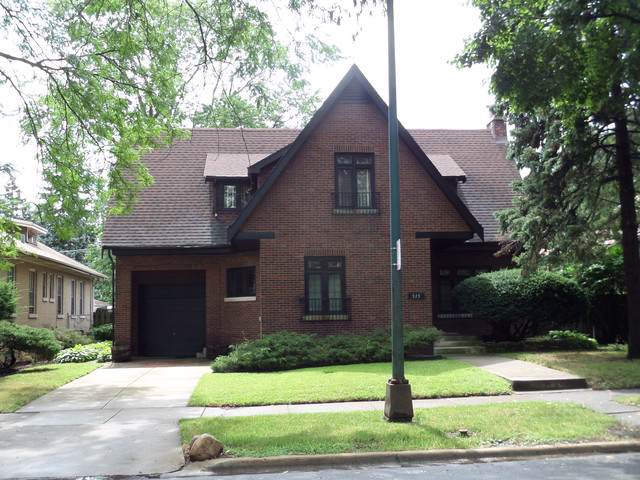 515 W 107th Street, Chicago, IL 60628 (MLS #10490440) :: Angela Walker Homes Real Estate Group