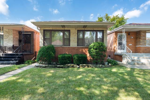 8918 S Eggleston Avenue, Chicago, IL 60620 (MLS #10490463) :: Property Consultants Realty