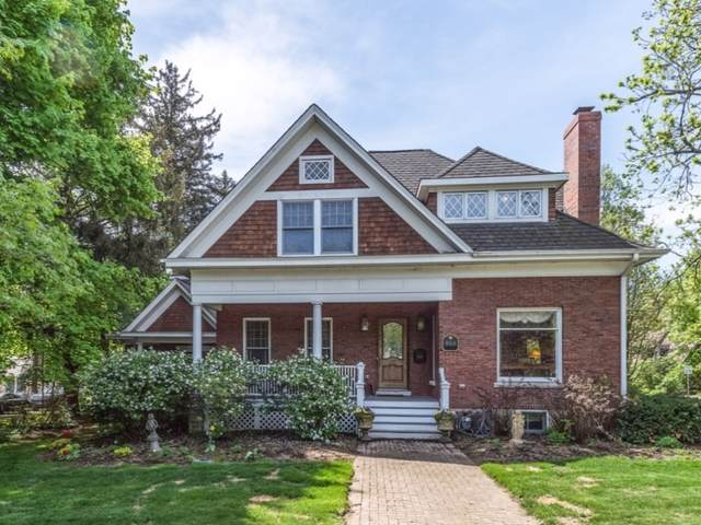 804 E Chicago Avenue, Naperville, IL 60540 (MLS #10490465) :: The Wexler Group at Keller Williams Preferred Realty