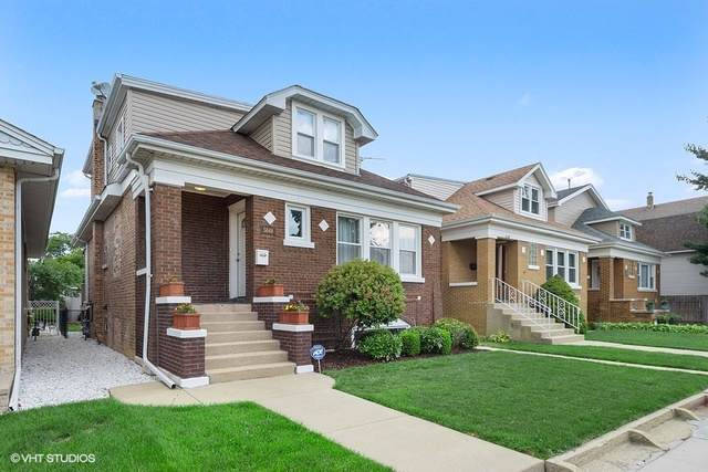 5848 W School Street, Chicago, IL 60634 (MLS #10490471) :: Property Consultants Realty