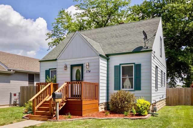 174 N May Avenue, Kankakee, IL 60901 (MLS #10490475) :: Angela Walker Homes Real Estate Group