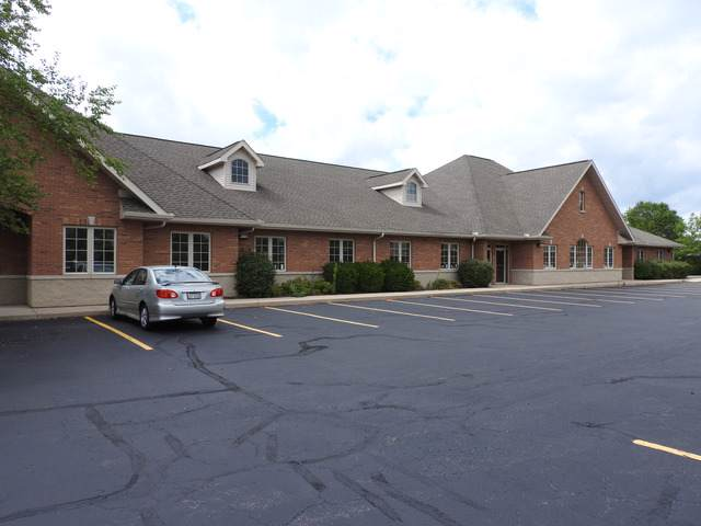 1441 Essington Road, Joliet, IL 60435 (MLS #10490484) :: Ryan Dallas Real Estate