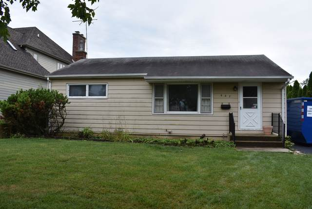 607 Davis Street, Downers Grove, IL 60515 (MLS #10490485) :: Property Consultants Realty