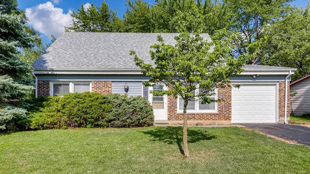 8077 Northway Drive, Hanover Park, IL 60133 (MLS #10490502) :: Berkshire Hathaway HomeServices Snyder Real Estate