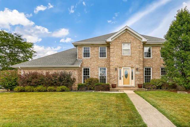 14845 Eagle Ridge Drive, Homer Glen, IL 60491 (MLS #10490505) :: Berkshire Hathaway HomeServices Snyder Real Estate