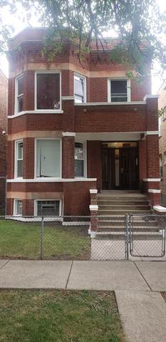 7356 S Blackstone Avenue, Chicago, IL 60619 (MLS #10490518) :: The Perotti Group | Compass Real Estate