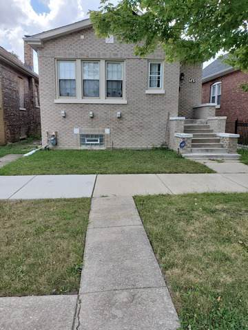 745 E 104TH Place, Chicago, IL 60628 (MLS #10490519) :: Berkshire Hathaway HomeServices Snyder Real Estate