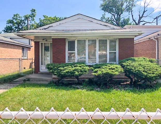 9331 S Halsted Street, Chicago, IL 60620 (MLS #10490520) :: Angela Walker Homes Real Estate Group