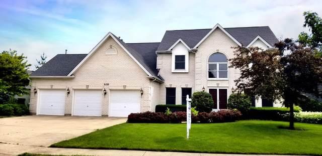 2120 Carlisle Street, Algonquin, IL 60102 (MLS #10490521) :: Baz Realty Network | Keller Williams Elite