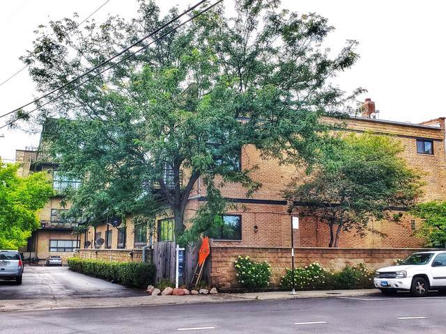 2620 N Clybourn Avenue #103, Chicago, IL 60614 (MLS #10490527) :: Baz Realty Network | Keller Williams Elite