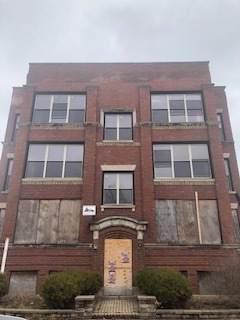 6101 Kenwood Avenue, Chicago, IL 60637 (MLS #10490536) :: Angela Walker Homes Real Estate Group