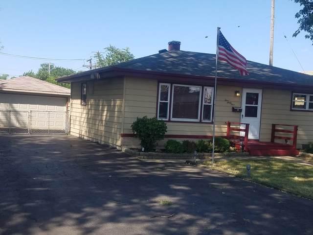 464 Armitage Avenue, Northlake, IL 60164 (MLS #10490544) :: Angela Walker Homes Real Estate Group