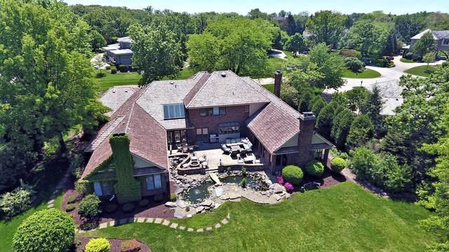 1607 Midwest Club Parkway, Oak Brook, IL 60523 (MLS #10490547) :: Angela Walker Homes Real Estate Group