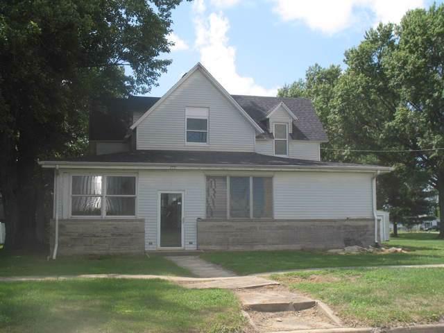 205 S Highway Avenue, DELAND, IL 61839 (MLS #10490555) :: Berkshire Hathaway HomeServices Snyder Real Estate