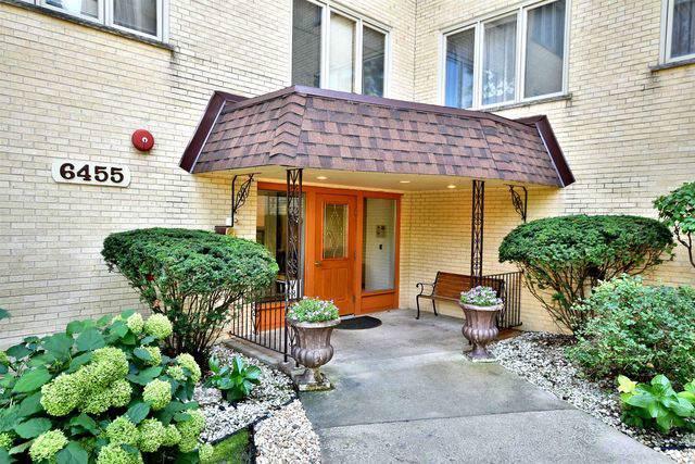 6455 W Belle Plaine Avenue #511, Chicago, IL 60634 (MLS #10490561) :: Ani Real Estate
