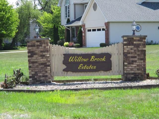 2840 E Poplar Lane, Crete, IL 60417 (MLS #10490568) :: Property Consultants Realty