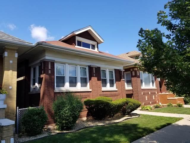 8324 S Oglesby Avenue, Chicago, IL 60617 (MLS #10490570) :: Angela Walker Homes Real Estate Group