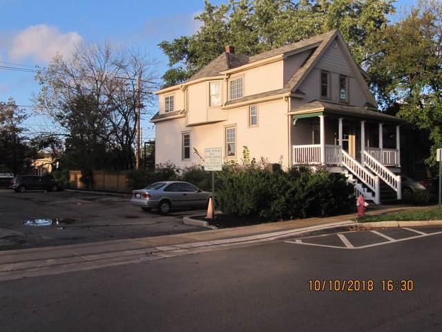 48 E Quincy Street, Riverside, IL 60546 (MLS #10490581) :: Angela Walker Homes Real Estate Group
