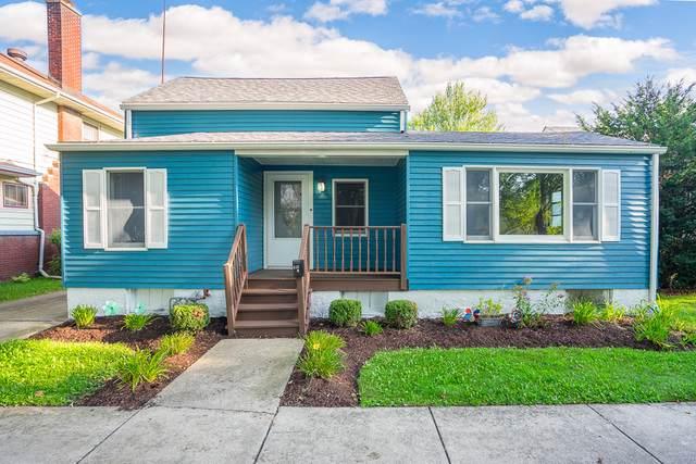 412 E Jackson Street, Morris, IL 60450 (MLS #10490589) :: Property Consultants Realty