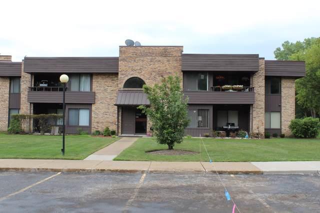 1414 N Sterling Avenue #201, Palatine, IL 60067 (MLS #10490592) :: Baz Realty Network | Keller Williams Elite