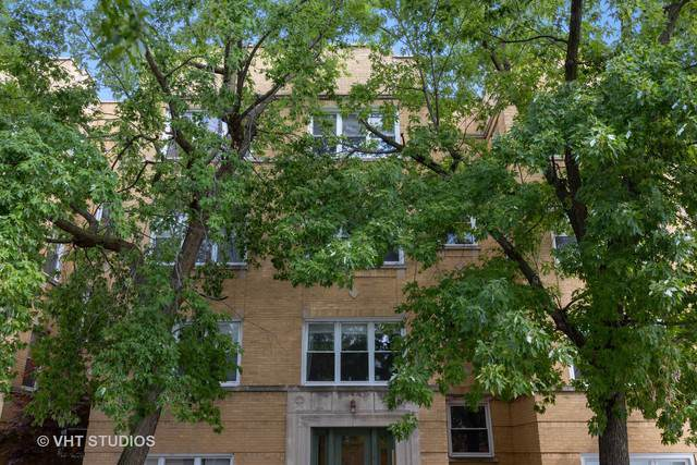 3114 W Cullom Avenue #3, Chicago, IL 60618 (MLS #10490600) :: Ryan Dallas Real Estate