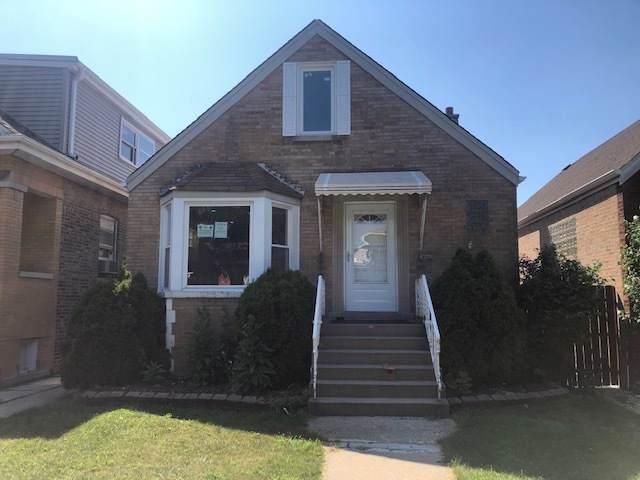 3406 S 61st Avenue, Cicero, IL 60804 (MLS #10490601) :: Baz Realty Network   Keller Williams Elite