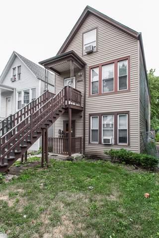 4849 W Ainslie Street, Chicago, IL 60630 (MLS #10490621) :: Berkshire Hathaway HomeServices Snyder Real Estate