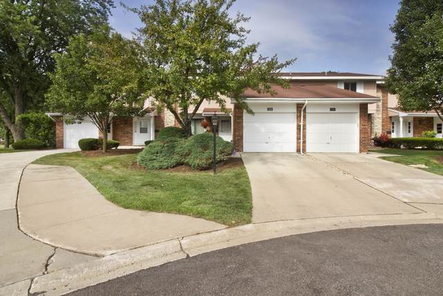 1104 Hertford Court, Wheaton, IL 60189 (MLS #10490630) :: Property Consultants Realty