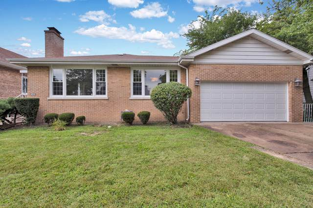1636 S 14th Avenue, Maywood, IL 60153 (MLS #10490632) :: Angela Walker Homes Real Estate Group