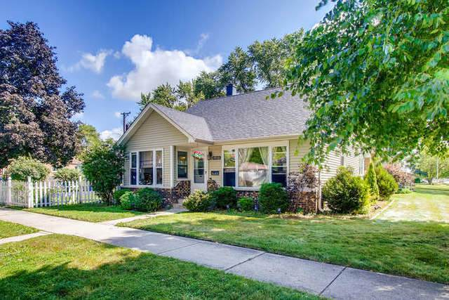 4930 W 91st Street, Oak Lawn, IL 60453 (MLS #10490634) :: Ryan Dallas Real Estate