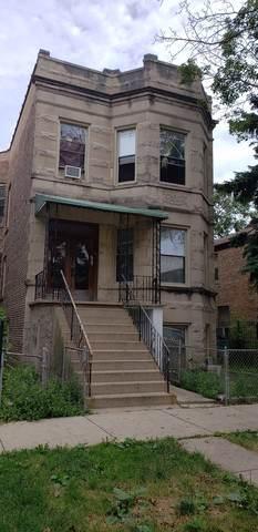 2111 N Kildare Avenue, Chicago, IL 60639 (MLS #10490646) :: The Perotti Group | Compass Real Estate