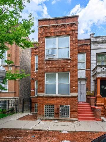 1833 S Lawndale Avenue, Chicago, IL 60623 (MLS #10490653) :: Baz Realty Network | Keller Williams Elite