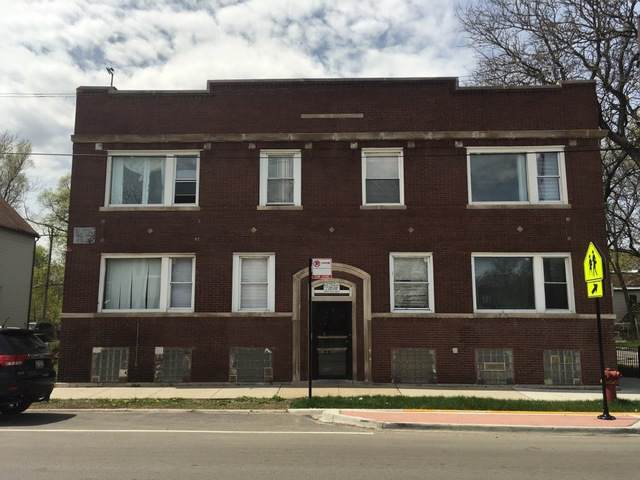 7000 Racine Avenue, Chicago, IL 60636 (MLS #10490667) :: The Wexler Group at Keller Williams Preferred Realty
