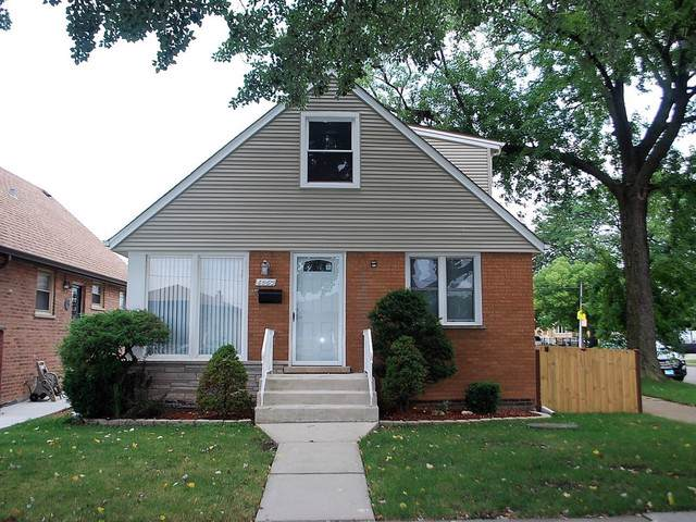 6057 S Normandy Avenue, Chicago, IL 60638 (MLS #10490688) :: Angela Walker Homes Real Estate Group