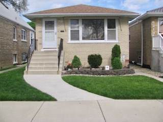 6217 S Nashville Avenue, Chicago, IL 60638 (MLS #10490698) :: Angela Walker Homes Real Estate Group